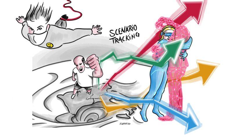 Scenario Tracking